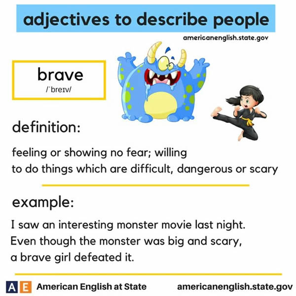Adjectives - The Free Dictionary