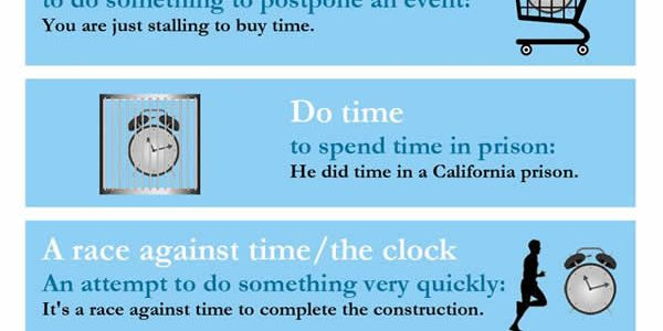 time-idioms