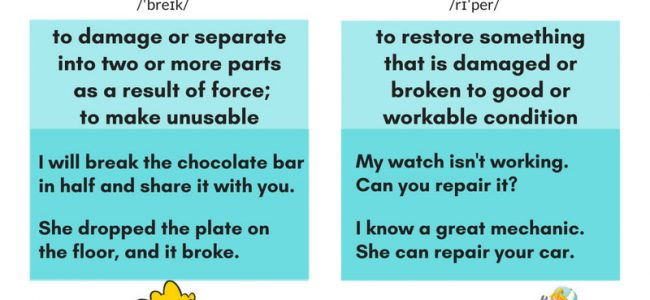 verb-opposites-break-repair