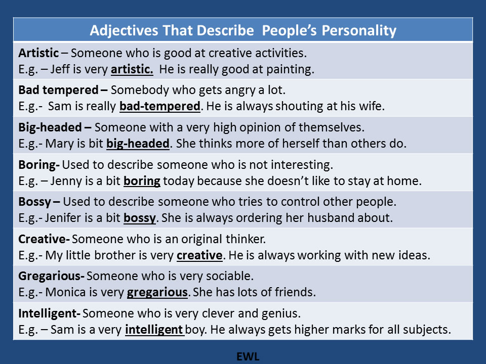 adjectives-that-describe-peoples-personality