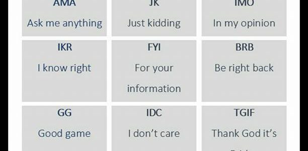trendy-internet-abbreviations-you-need-to-know