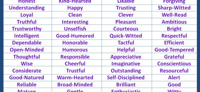 personal-qualities