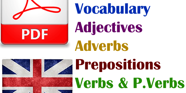 english-vocabulary-pdf